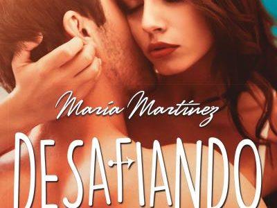 Desafiando las normas Autor: Martínez, María Sello: Titania Comprar aquí A veces, el camino que más temes es el que te lleva a casa. Un solo segundo basta para cambiar […]