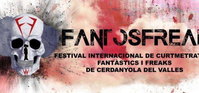 . El Festival Internacional de Curtmetratges Fantàstics i Freaks FANTOSFREAK de Cerdanyola del Vallès (Barcelona) abre convocatoria de recepción de cortometrajes para su 19ª edición. Para este año 2018, Fantosfreak […]