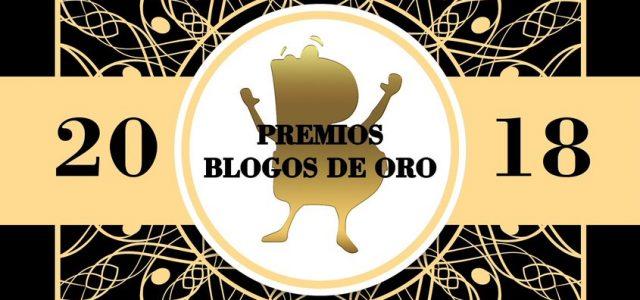 .  Por segundo año consecutivo, los Blogos de Oro han cobrado vida. Y es que tal y como sucedió en 2017, han vuelto a celebrar una gala de lectura […]