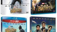 . BLACK PANTHER de Marvel Studios, la aventura de T'Challa (Chadwick Boseman), un joven príncipe africano y superhéroe, estará disponible en formatos DVD y alta definición (Blu-ray™, Blu-ray™ 3D y […]