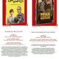 . El mes de mayo estará lleno de novedades por parte de la distribuidora Divisa Home Video. Tienen previsto sacar 2 series de reciente estreno en Movistar, en DVD, como […]