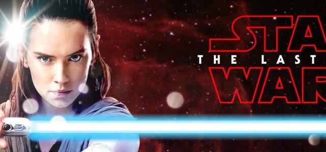 """. . """"Star Wars: Los últimos Jedi"""", la última entrega de la famosa franquicia, se lanzó ayer en DVD y alta definición en España. Además, está disponible en plataformas digitales […]"""