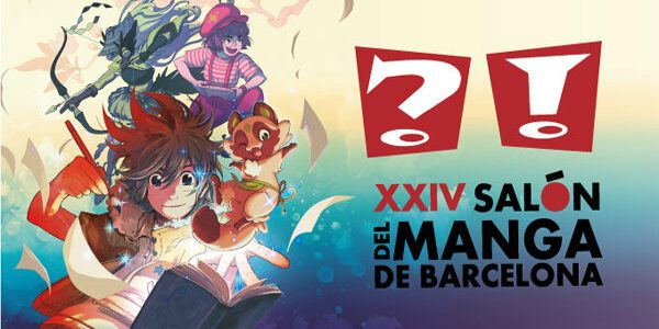 ¡Ya falta menos para que arranque la XXIV edición del Salón del Manga de Barcelona! Del jueves 1 al domingo 4 de noviembre en La Fira de Barcelona de […]