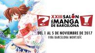 El Salón del Manga de Barcelona es una cita importantísima e indiscutible para todo aquél o aquélla enamorado/a del manga y el anime, los videojuegos y el cosplay, pero también […]