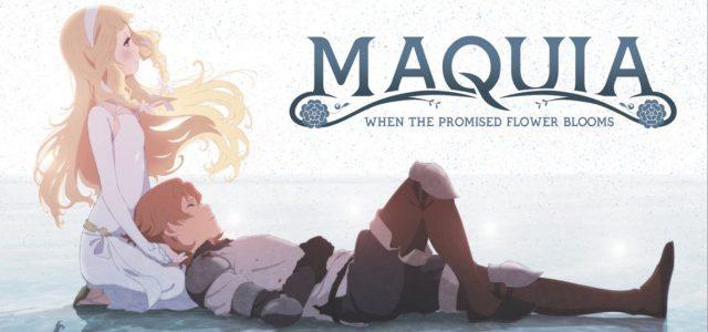 Producida por el estudio japonés P.A. Works, muy pronto veremos en cines españoles la película de animación Maquia, una historia de amor inmortal (Maquia: When the Promised Flower Blooms). Gracias […]
