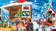 Inmersos yaen la época navideña, como cada año, os hacemos partícipes de lasdiferentes exposiciones que desde la Asociación Española de Coleccionistas de Playmobil (Aesclick) han organizado. Aptas para pequeños y […]