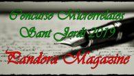 Con motivo de la celebración del 23 de abril, Día del Libro y Sant Jordi, la revista Pandora Magazine convoca un concurso de microrrelatos. Para participar sólo hay […]