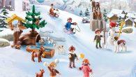 La Asociación Española de Coleccionistas de Playmobil (AESCLIK) ha diseñado diferentes exposiciones para que podamos dar rienda suelta a nuestra imaginación durante el periodo navideño. Este año se han visto […]